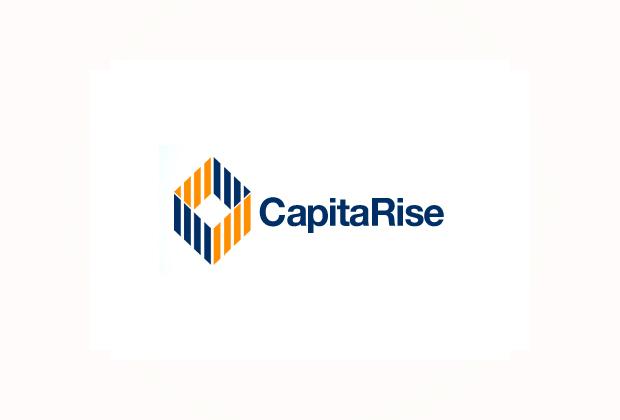 Capitarise logo design ayala makati