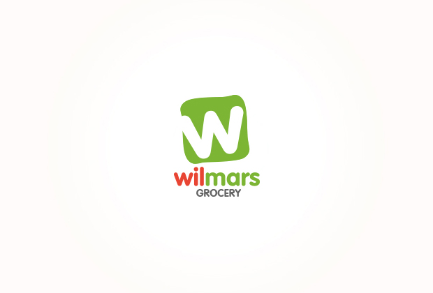 Wilmars logo design tacloban