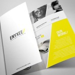 Spa and Clinic Brochure Printing