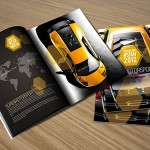 Cheap Brochure Printing
