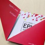 Event Brochure Printing