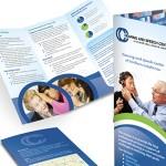Health and Medical Brochure Printing