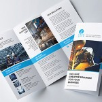 Construction Brochure Printing