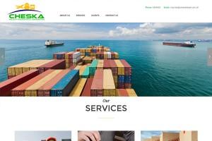 freight-forwarder-web-design-philippines