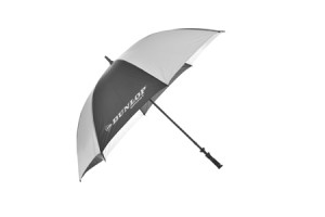 Golf wind breaker umbrella